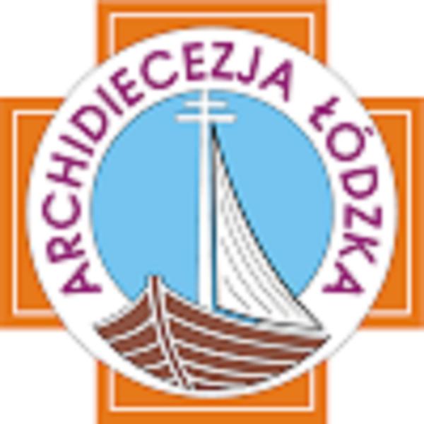 Archidiecezja Łódź logo