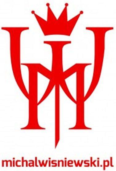 Michał Wiśniewski Logo