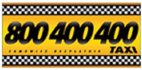 Logo Tele Taxi