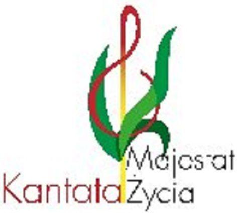 Logo Kantata Majestat Życia