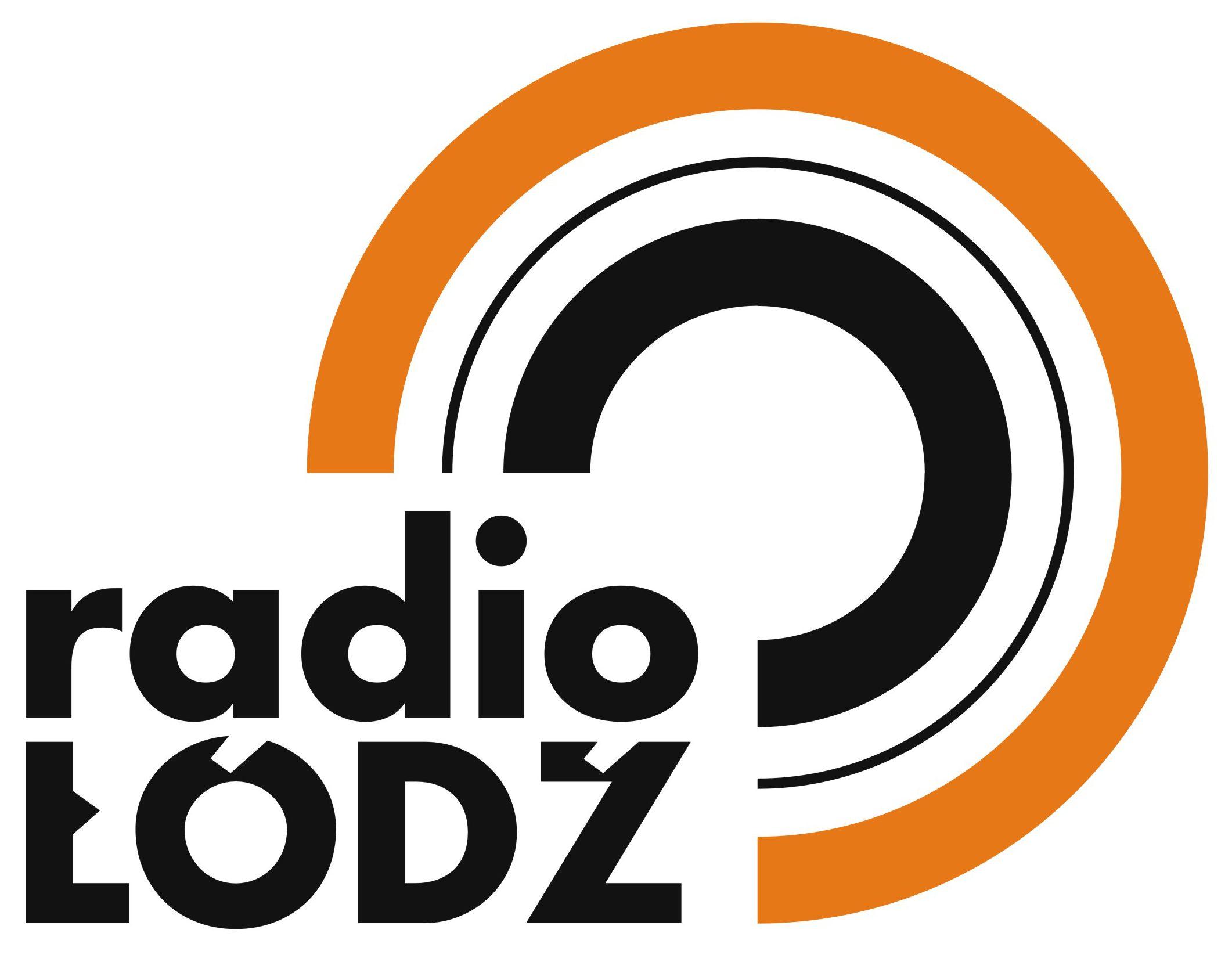 Logo Radio Łódź